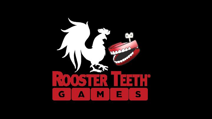 Rooster Teeth Games