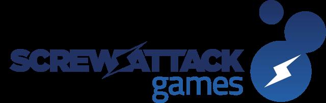 ScrewAttack Games